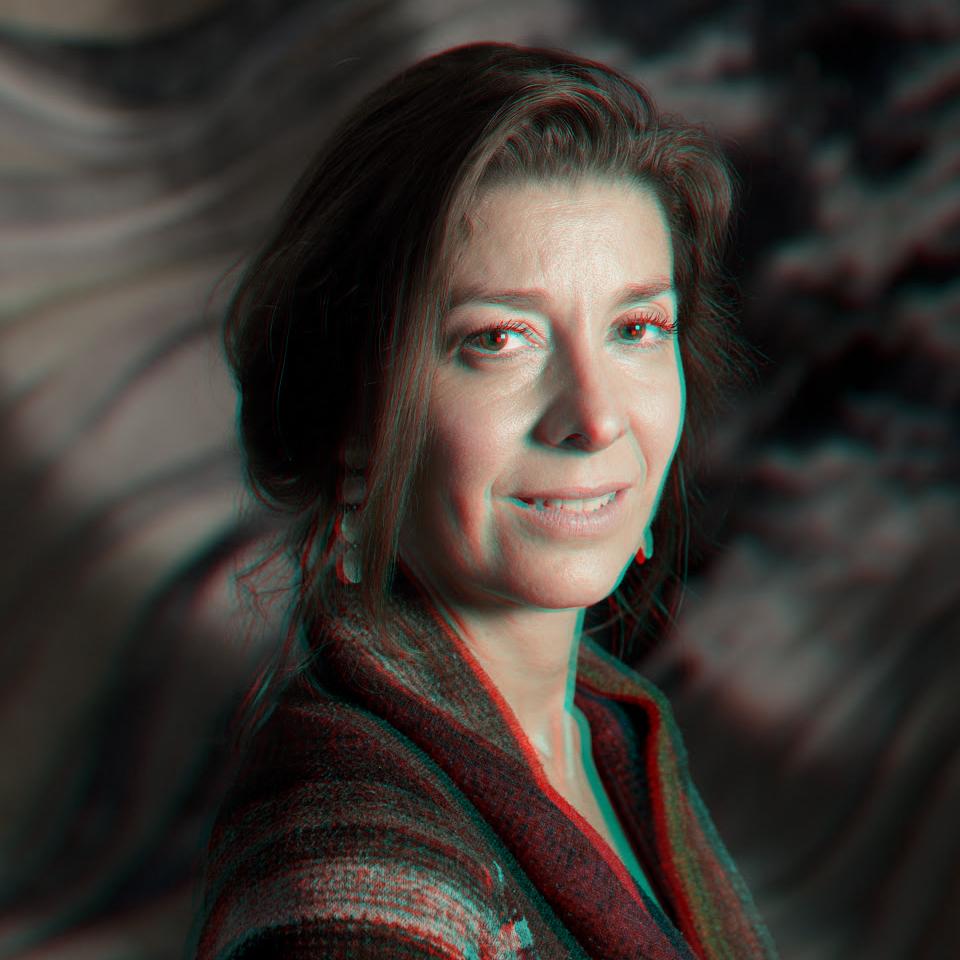 Sylvie Déthiollaz