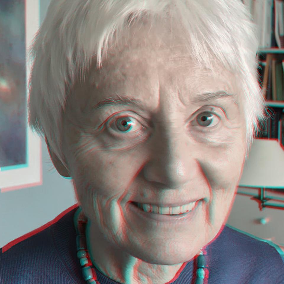 Marguerite Kardos