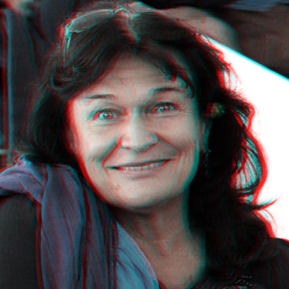 Marianne Sébastien