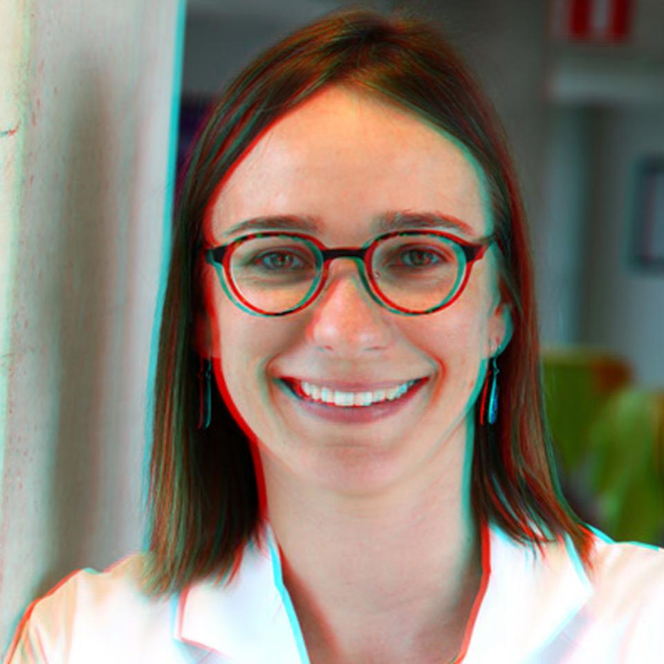 Audrey Vanhaudenhuyse